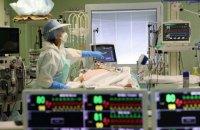 В Україні встановили 1360 випадків повторного інфікування коронавірусом