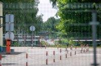 На кордоні Литви та Білорусі силовики відкрили попереджувальний вогонь через нелегальних мігрантів