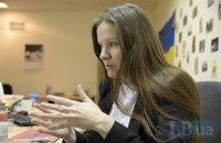 Закревская продолжит голодовку до принятия Радой правки для возобновления расследования дел Майдана