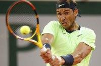 """Надаль повторив історичне досягнення Федерера для турнірів """"Великого шолома"""""""