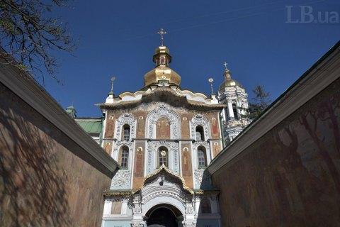 Сирия озаботилась положением РПЦ в Украине