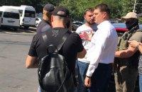 НАБУ затримало в.о. голови Служби автодоріг Миколаївської області (оновлено)