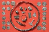 13-летний мальчик и его учитель нашли клад Гарольда I Синезубого