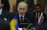 Путин лично говорил Азарову, что Тимошенко согласилась продлить аренду ЧФ РФ на 50 лет