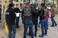 Одесский таможенник попался на взятках за оформление импортных автомобилей