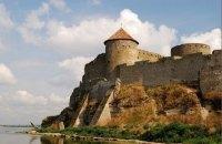 Украина номинирует Аккерманскую крепость в список ЮНЕСКО