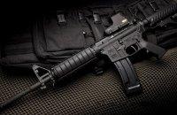 Украина будет выпускать винтовку M16