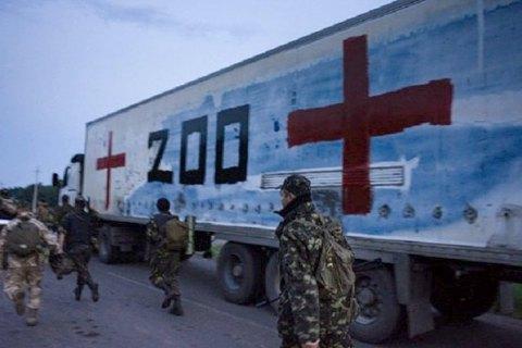 """В Минобороны подтвердили гибель более 1700 человек, воевавших на стороне """"ДНР/ЛНР"""""""