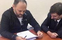 Каськив экстрадирован в Украину (обновлено)