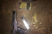 Полиция Харькова задержала двоих несовершеннолетних за стрельбу