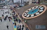 Суд отказался запретить строительство на аллее Героев Небесной сотни в Киеве для проведения следствия