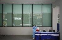 У психіатричній лікарні на Волині за добу підтвердили 16 нових випадків захворювання на COVID-19