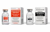 США передали Україні інноваційні ліки від COVID-19