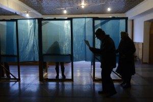 Минюст готовится к назначению повторных парламентских выборов