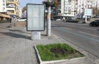 За три месяца политические партии потратили на рекламу 46,3 млн гривен