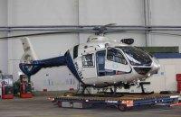 МВС отримає перші два вертольоти Airbus Helicopters 19 грудня