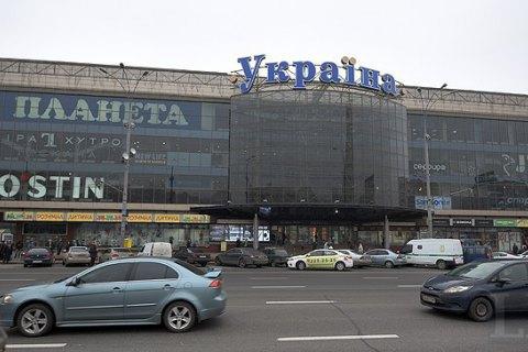 В Киеве реконструируют площадь Победы-за высокой аварийности