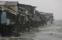 На Филиппины обрушились муссонные дожди: три жертвы