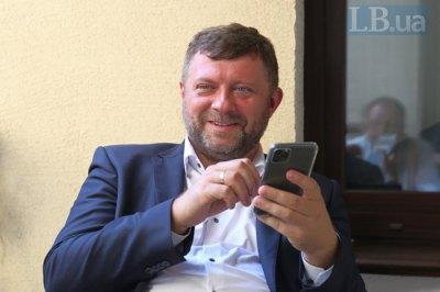 """Олександр Корнієнко: """"Розраховували змінити еліту. Ми її змінили. Далі - не було завдання"""""""
