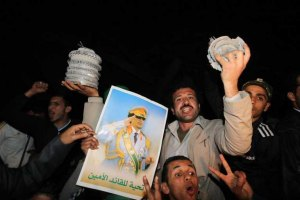 В Ливии повстанцы захватили важный нефтяной завод
