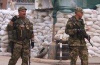 В Краматорске сепаратисты похитили начальника и троих сотрудниц аэродрома, - ИС