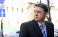 Мельниченка захищає адвокат Авакова