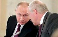 Чому нова парадигма для Білорусі - удар по економіці України