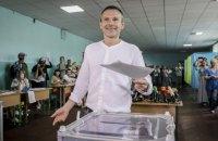 Вакарчук не має наміру відмовлятися від мандата після проходження його партії в Раду