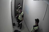 К Стерненко пришла полиция с постановленим о принудительном приводе в СБУ для вручения подозрения