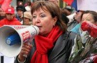Витренко готова объединиться с Тимошенко