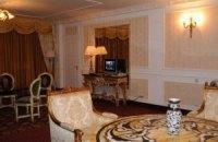 В 2013 году в Киеве откроют четыре гостиницы