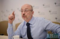 """Резніков: ми з Кличком домовилися, що питання """"дерибану"""" земель на голосування взагалі не ставитимуться"""