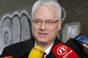 У Хорватії триває другий тур президентських виборів