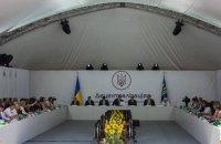 Порошенко исключил отказ от Донбасса