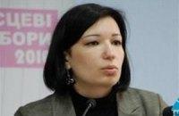 Айвазовская вошла в минскую подгруппу по выборам на Донбассе