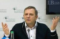 Економіст Олег Устенко став радником Зеленського