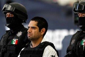 Один из боссов мексиканского наркокартеля признался в 1500 убийствах