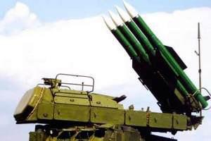 Росія розпочала масштабні навчання військ ППО за 450 км від кордону з Україною