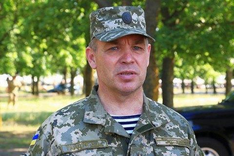 Порошенко пояснив звільнення командувача ВМС Гайдука