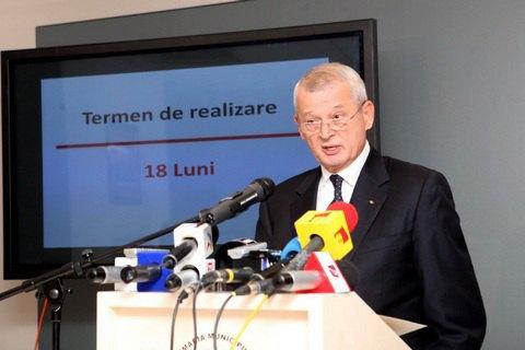 Экс-мэра Бухареста приговорили к 5 годам и 4 месяцам заключения за коррупцию