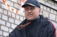 """Терористи підтвердили затримання """"мера"""" Слов'янська Пономарьова"""