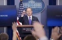 Белый дом назвал метафорой слова Трампа о прослушке