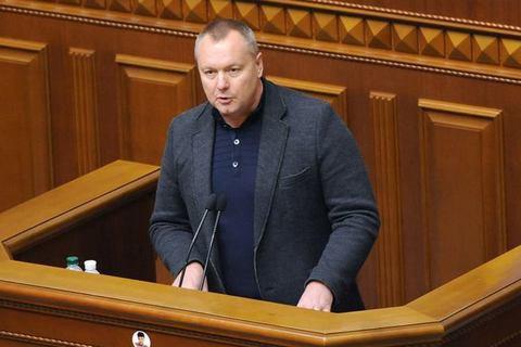 Высший админсуд признал законным лишение Артеменко депутатского мандата