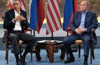 Путін – Обама: подвійний блеф