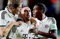 """""""Баварія"""" і """"Шальке"""" розгромили своїх опонентів у 24 турі Бундесліги"""