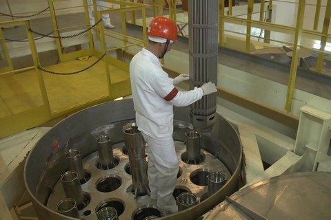 Украина продлила договор опоставке ядерного топлива изШвеции— ЗаменаРФ