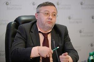 Радикальное сокращение госбюджета поддержит курс гривны, - Александр Савченко