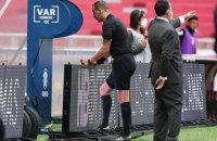 В Англійській прем'єр-лізі знайшли оригінальний спосіб скорегувати роботу VAR