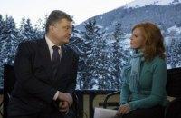 Порошенко: Украина готова провести выборы в Крыму после его возвращения