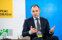 Кубраков: К восстановлению дорог Донбасса присоединятся Всемирный банк и ЕИБ